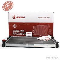 Радиатор охлаждения ВАЗ-2110, 2111, 2112   (AURORA) Польша