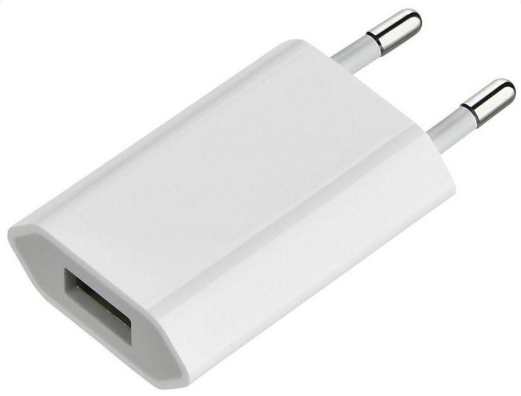 Зарядное для iPhone ( плоский адаптер)