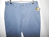 Мужские брюки джинсовые Haggar H26 34W 29L