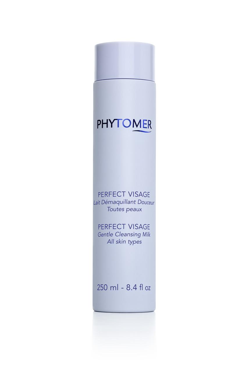 Мягкое очищающее молочко для снятия макияжа Phytomer Perfect Visage Gentle Cleansing Milk