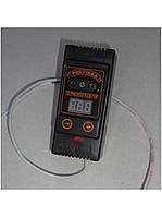 Терморегулятор цифровой Рябушка для инкубатора