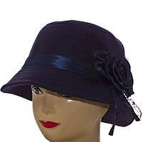 Элегантная женская фетровая шляпа, фото 1