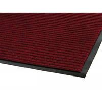 Коврик грязезащитный влаговпитывающий 60 х 90 красный