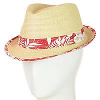 Шляпа оригинальная детская Челентанка, фото 1