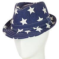 Шляпа детская Челентанка Звезда, фото 1