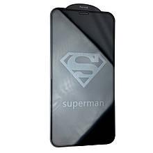 Защитное стекло DK-Case Hologram для Apple iPhone XR (02)