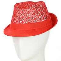 Летняя детская Шляпа Челентанка, фото 1