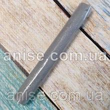 Полимерная глина Lema Glitters, №0402 серебро, 17 г / Полімерна глина Lema Glitters, №0402 срібло