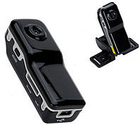 Видеокамера беспроводная MD81S WI-FI MicroSD до 64Гб микрофон