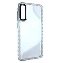 Чехол-накладка DK-Case силикон Pantha для Samsung A50 (clear)