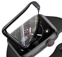 Защитная пленка DK Composite Film для Apple Watch 44mm (black)