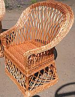 Кресло, ручная работа для сада
