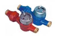 Счетчики воды с импульсным выходом MWN-300-NK ХВ