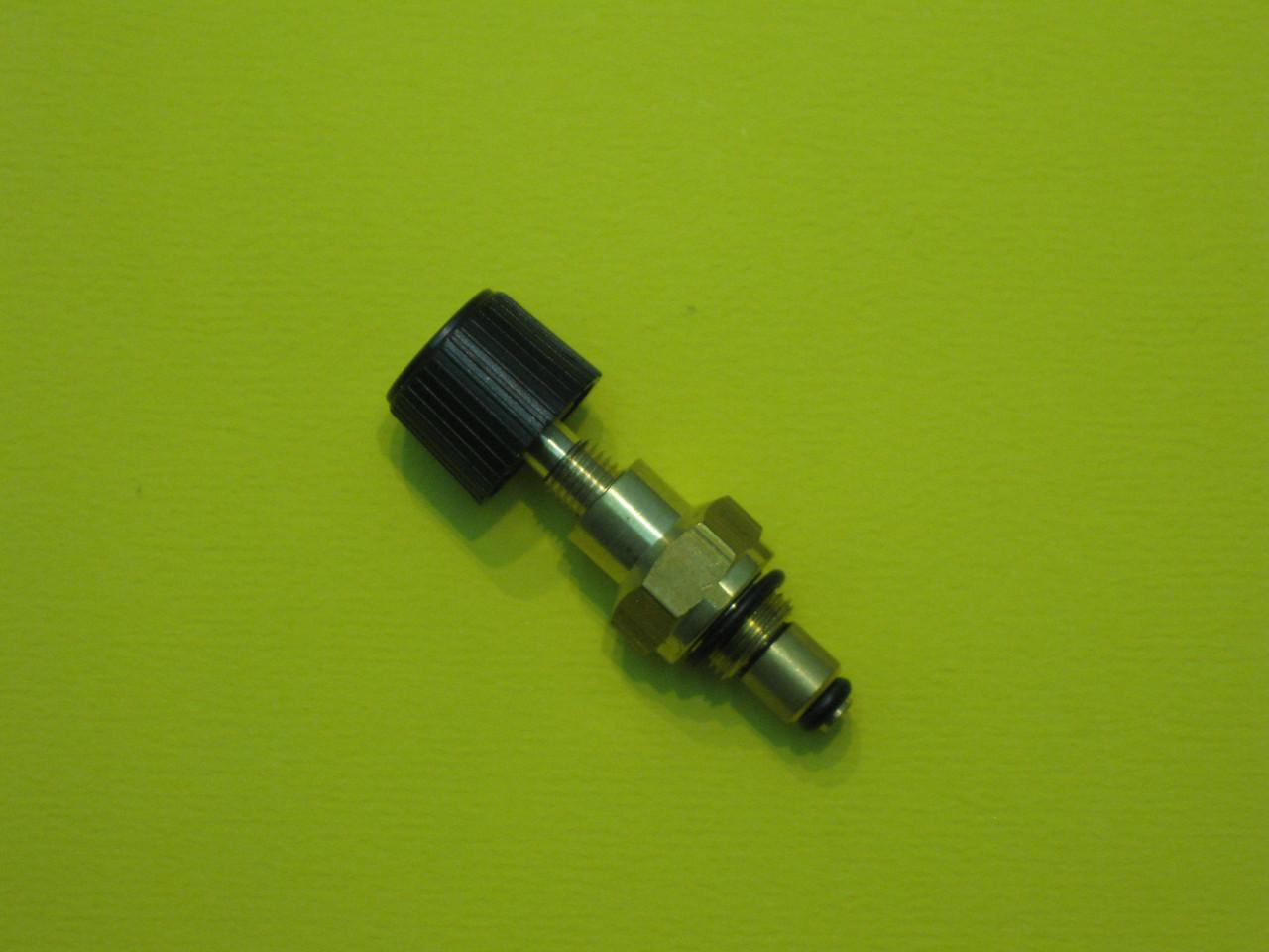 Кран подпитки 3003200605 (D003200605) Demrad Tayros ВК (НК) 124 / 128, Kalisto HK (BK)-B-124 / 130D