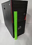 ПК Fujitsu P920 - i5-4570 4 ядра 3,20-3,60 Ghz / Windows 10 Coa, фото 8