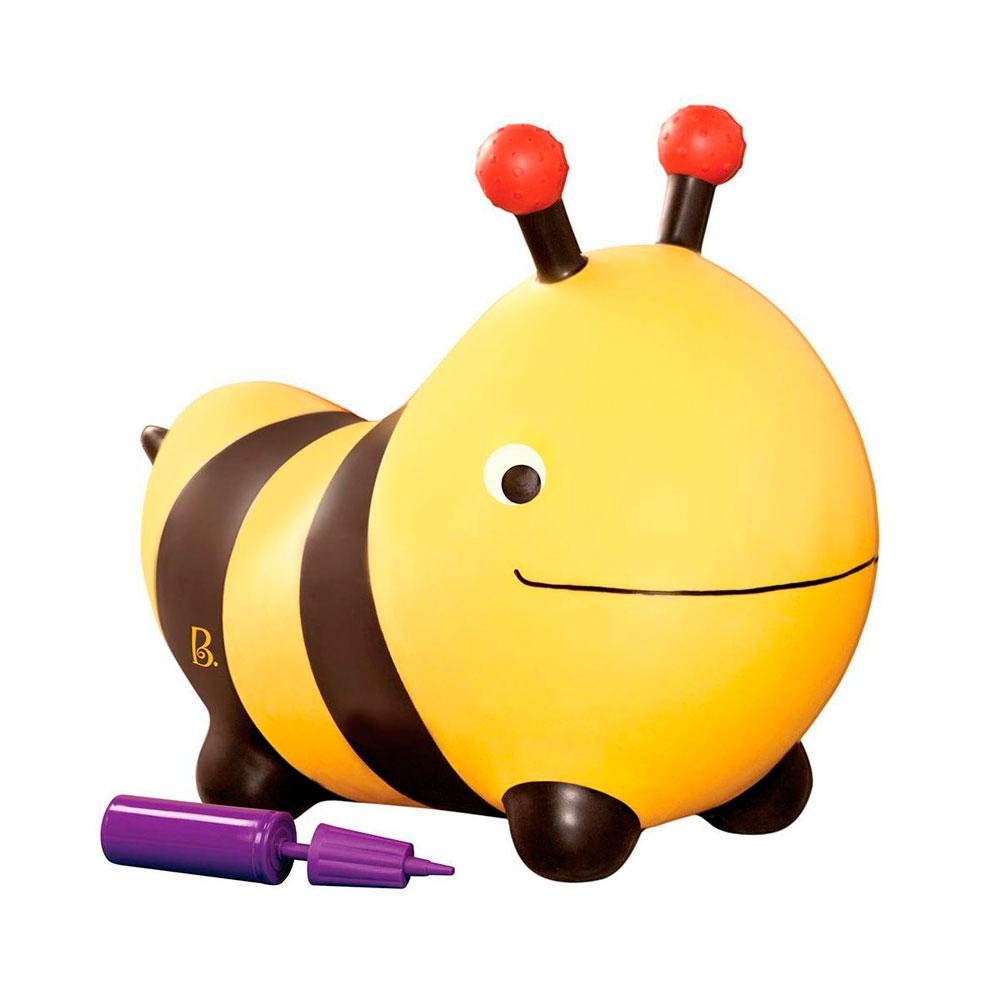 Battat - Баттатопрыгун - Пчела-ла-ла (с насосом)