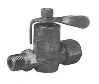 Кран топливного бака КР-25 (ПП-6-1)