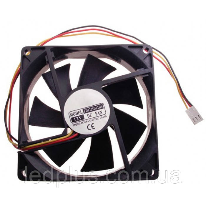 Вентилятор FD9225D12HS 12В 92х92х25