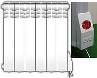 Электроконвектор экономичный 650Вт