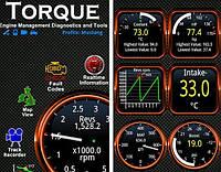Как подключить ELM327 к вашему авто с помощью программы Torque Pro