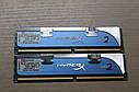 Оперативная память Kingston HyperX KHX6400D2LLK2   (DDR2 2GB x2шт), фото 2