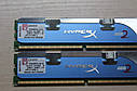 Оперативная память Kingston HyperX KHX6400D2LLK2   (DDR2 2GB x2шт), фото 3