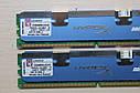 Оперативная память Kingston HyperX KHX6400D2LLK2   (DDR2 2GB x2шт), фото 4