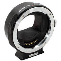 Speed Booster Metabones Mark IV с Canon EF на Sony NEX