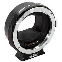 Speed Booster Metabones Mark IV с Canon EF на Sony NEX
