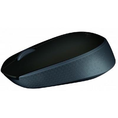 Мышка Logitech M171 Black (910-004424)