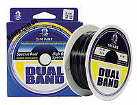 Леска Smart DUAL BEND karp 150 m 0.32 mm