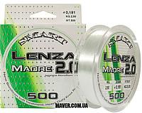 Леска Smart Lenza MADRE 2.0 150 m 0,215 mm