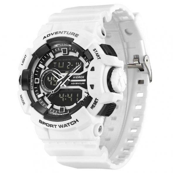 Мужские наручные часы Weide White