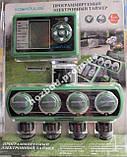 Программируемый электронный таймер для полива, фото 6