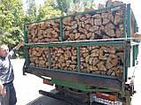 Дрова дубовые колотые., фото 2