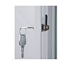 Ячеечные шкафы ШО-400/2-12 (12 ячеек 500х400хН300 мм), камеры хранения для магазина Н1800х800х500 мм, фото 2