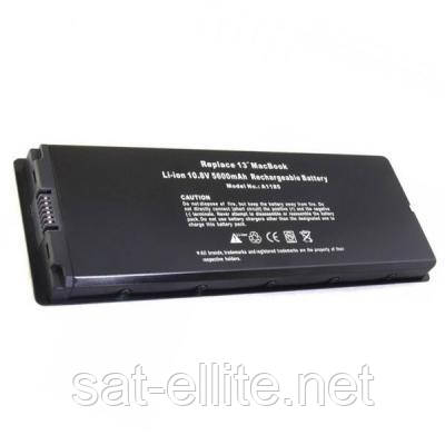 Аккумулятор для ноутбука Apple Apple A1185 55Wh (5100mAh) 6cell 10.8V Li-ion (A47050)
