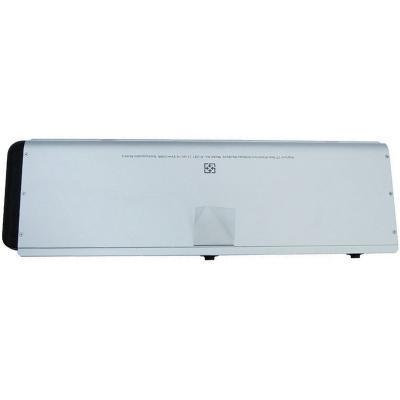 Аккумулятор для ноутбука Apple Apple A1281 50Wh (4800mAh) 6cell 10.8V Li-ion (A41772)