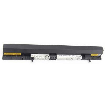 Аккумулятор для ноутбука Lenovo Lenovo IdeaPad S500 L12M4F01 3200mAh (48Wh) 4cell 14.4V Li-i (A47122)