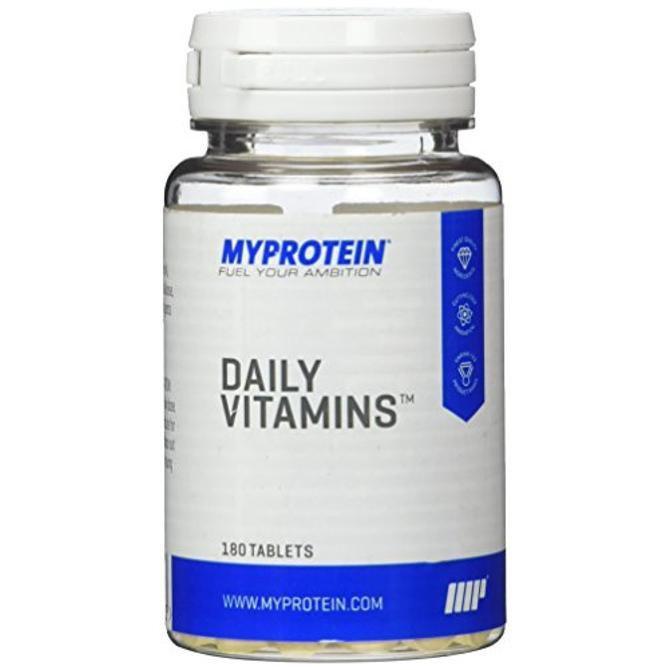 Витамины MyProtein Daily Vitamins 180 tabs