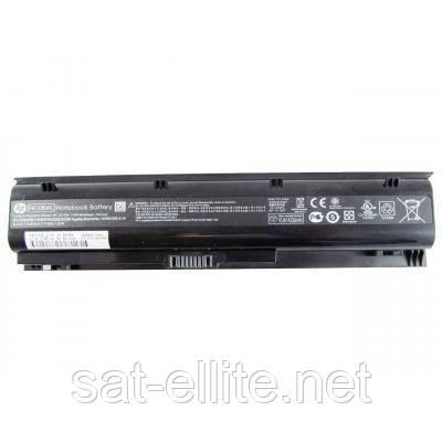 Аккумулятор для ноутбука HP HP ProBook 4340s HSTNN-YB3K 51Wh/4700mAh 6cell 10.8V Li-ion (A41779)