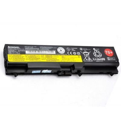 Аккумулятор для ноутбука Lenovo Lenovo ThinkPad T430 5200mAh (57Wh) 6cell 10.8V Li-ion (A47084)