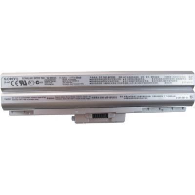 Аккумулятор для ноутбука SONY Sony VGP-BPS13 4400mAh 6cell 11.1V Li-ion (A47055)
