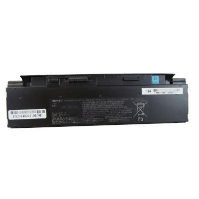 Аккумулятор для ноутбука SONY Sony VGP-BPS23 2500mAh (19Wh) 2cell 7.4V Li-ion (A41702)