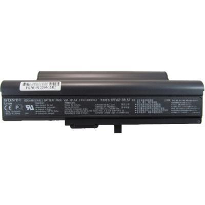 Аккумулятор для ноутбука SONY Sony VGP-BPS5 13000mAh 10cell 7.4V Li-ion (A47053)