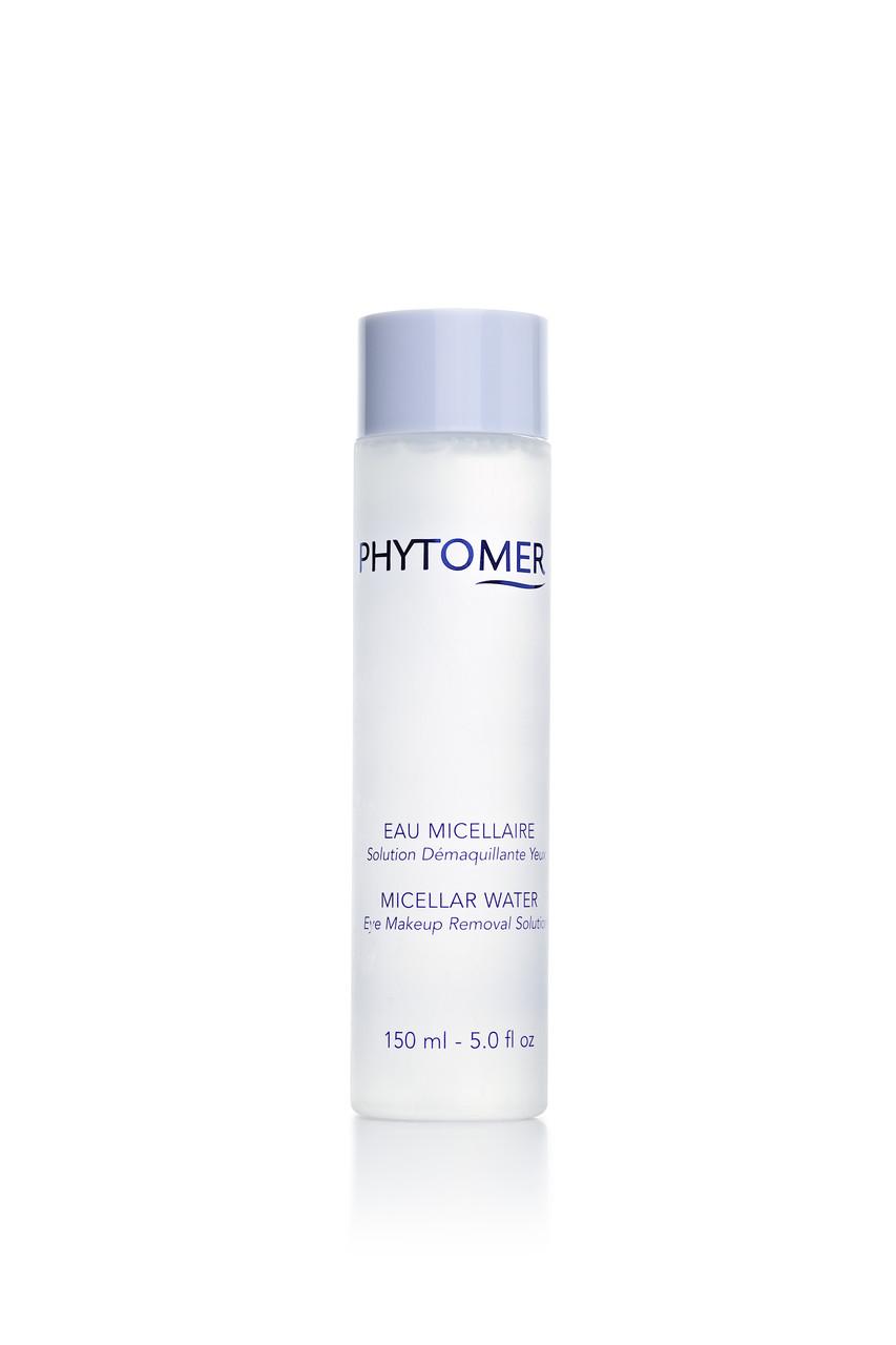 Лосьон для снятия макияжа в области глаз Phytomer Contour Micellar Water Eye Makeup Removal Solution