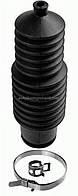 Пыльник рулевой рейки RENAULT передняя ось (производство Lemferder) (арт. 30153 01), AAHZX