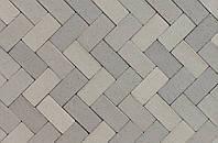 ABC Colima 52 мм beige-grau клінкерна бруківка
