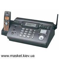 Факс  KX-FC966UA-T Panasonic
