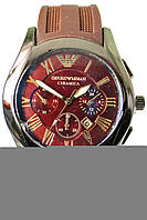 Мужские кварцевые наручные часы Emporio Armani Ceramica